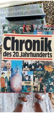 2 Chronik Bild-Bände