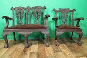 Wunderschöne Barock Sitzmöbel