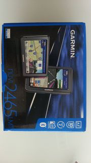 mobiles Navi GARMIN nüvi 2465