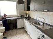 Küche mit Bosch Geräten - Zustand
