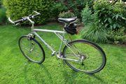 Alu-Herrenrad Marke GT Bicycles