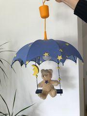 Süße Kinderlampe von Waldi