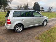 VW Touran FSI