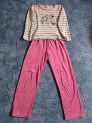 Schlafanzug Gr 146 152 von