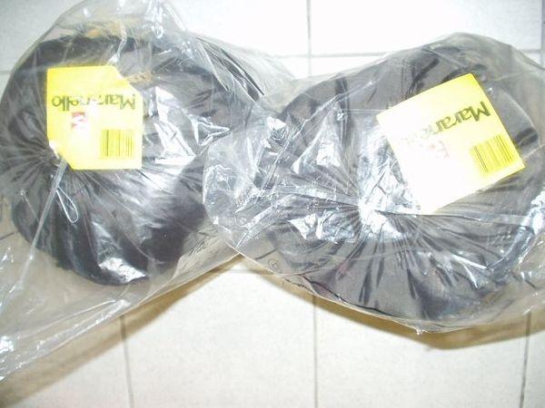 2 neue Schlafsäcke von Maranello