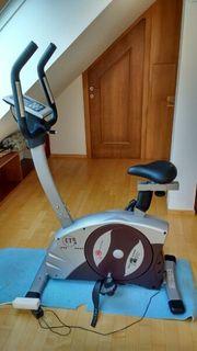 Ergometer Fitnessbike