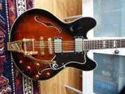 E-Gitarre Epiphone Sheraton