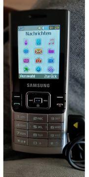 Samsung Handy klein Leno moto