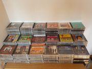 Sammlung Musik 330 CD