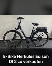 Elektrofahrrad