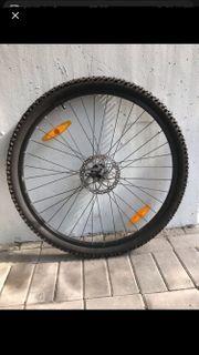 Seyoun Laufradsatz 29 Zoll