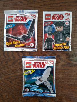 Spielzeug: Lego, Playmobil - Lego Star Wars Limited Edition