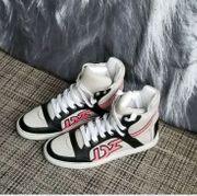 Dsquared2 - Sneaker Leo Print Nappa