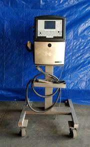 Industrieller InkJet-Drucker Videojet 1510