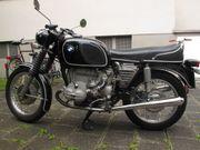 BMW R60 5 eigentlich 750ccm