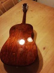 Framus Werke Bavaria Gitarre