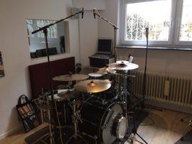Schlagzeug-Unterricht jetzt kostenlose Probestunde ausmachen: Kleinanzeigen aus Rastatt - Rubrik Drums, Percussion, Orff