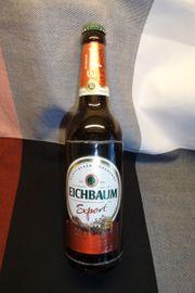 Eichbaum Kronkorken original Flasche