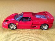 Modelauto Ferrari F50 1 18