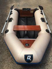 QuickSilver Schlauchboot QS230