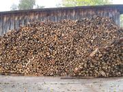 Brennholz zu verkaufen