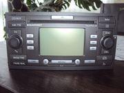 Ford Navi Navigation CD Radio
