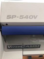 Roland VersaCamm SP-540 Druckbreite bis
