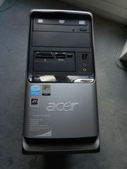 PC Computer Acer Aspire T671