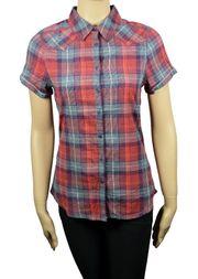 Wrangler Bluse Hemd Shirt Gr