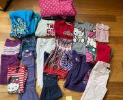 Kinderbekleidung122 128 sehr viele Teile