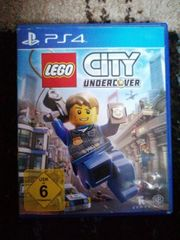 City Undercover PS4
