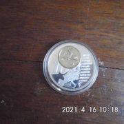Litauen Aufnahme zur Euro Währung
