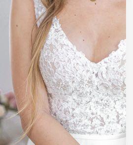 Bild 4 - Hochzeitskleid - Brautkleid - Kollektion Sanna Lindström - - Alpen