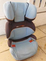 mitwachsender Kindersitz Cybex Solution 15-36