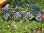 Golf 3 Sportfelgen mit Reifen