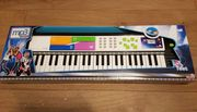 Verkaufe Kinder MP3 i-Keyboard NEU