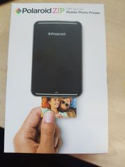Drucker Polaroid ZIP Mobile Phone