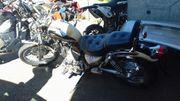 Yamaha Virago Unfallmotorrad