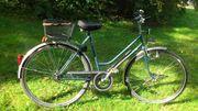 26 Fahrrad MEISTER Sehr guter