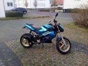 Gilera DNA 50 Motorrad 50