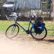 Mountainbike Olmo 26 Zoll