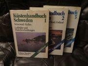 Hafenhandbücher Schweden 1-3
