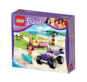 LEGO Friends 41010 - Olivias Strandbuggy
