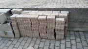 Pflastersteine zu verschenken 6m2