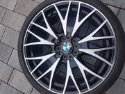 BMW original Felgen 20 Sommerreifen