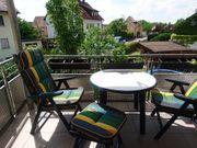 Kettler Gartenmöbel wetterfest 4 Stühle