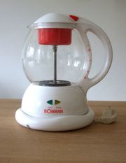 Automatischer Teekocher