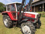 Steyr 8080A