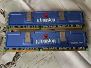 1GB Kingston Hyper X DDR