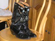 Western Stiefel Cowboystiefel Gr 5